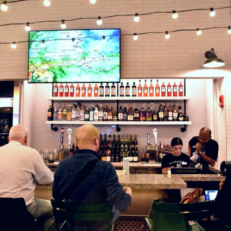 monicas mercato bar