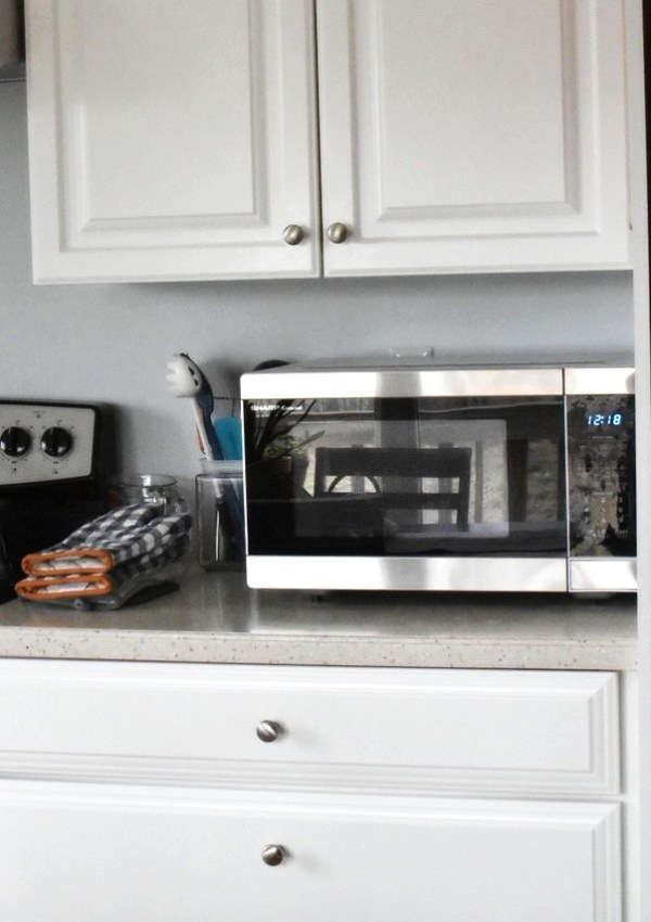10 Reasons Why You Can't Live Without A Sharp Microwave Oven