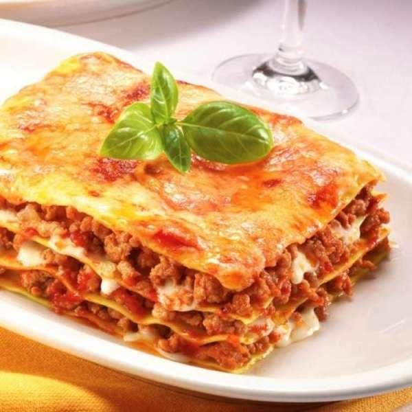 lasagna_classica