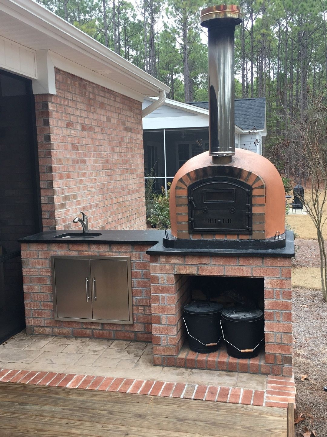 Home Electric Pizza Ovens