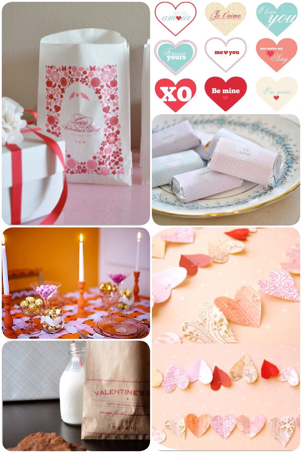 7 Valentines Freebies Amp DIYs Pizzazzerie