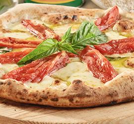 Pizzeria 50Kalò