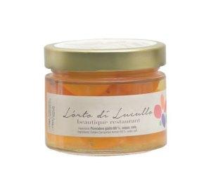 Pomodorino giallo del Vesuvio DOP - L'Orto di Lucullo - L'Orto di Lucullo