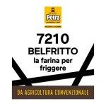 Petra 7210 'Belfritto' – farina per friggere