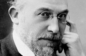 Newly Established German Erik Satie Association