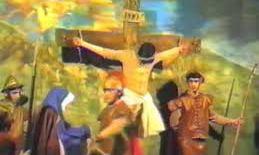 Recita di Pasqua del 1988 di Domenico Pintimalli