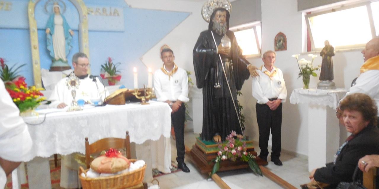 17/5/2017 Processione Marinella del simulacro di San Francesco di Paola