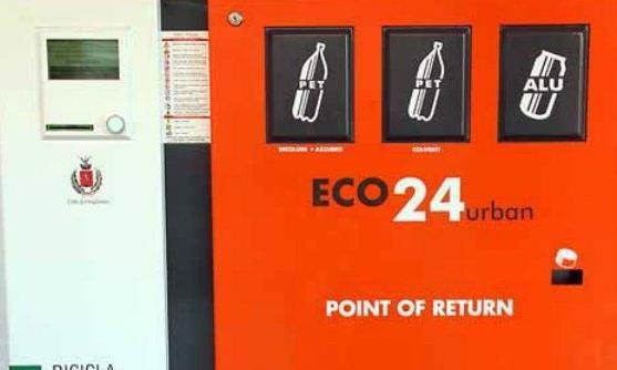 Incentivi e buoni sconto a chi ricicla la plastica