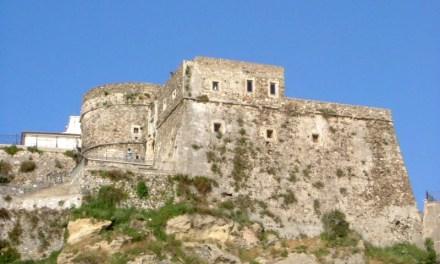 Le più belle foto del Castello Aragonese di Pizzo