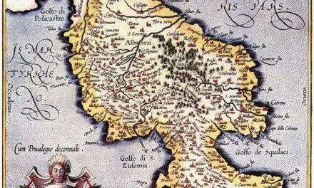 Cartoline, stampe e documenti antichi di Pizzo e dei Pizzitani