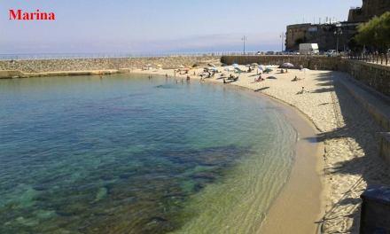Le spiagge ed il mare pulito di Pizzo ed i Profeti di sventure