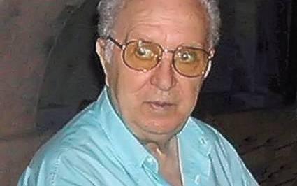 David Donato,grande artista calabreseè morto.Assente l'intellighenzia pizzitana e vibonese di Orlando Accetta