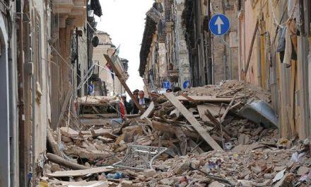 Ricostruzione post sisma, la lezione che viene dai Borbone