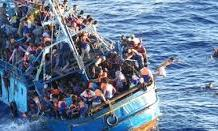 Riflessione sui migranti di Giuseppe Pagnotta