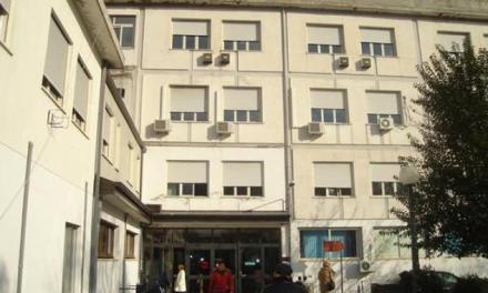 Parti a rischio all'ospedale di Vibo, chiesto l'intervento del prefetto