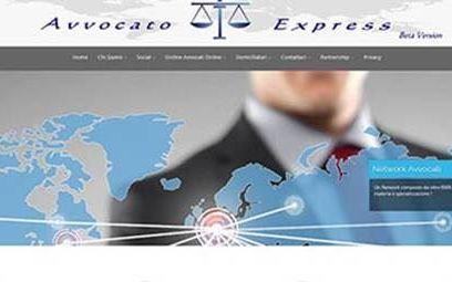 """La Start-up calabrese di """"Avvocato Express"""" vola a Madrid e Napoli"""