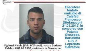 """'Ndrangheta nel Vibonese, il """"debutto"""" del pentito Figliuzzi. Deposizione fiume nel processo ai Patania"""