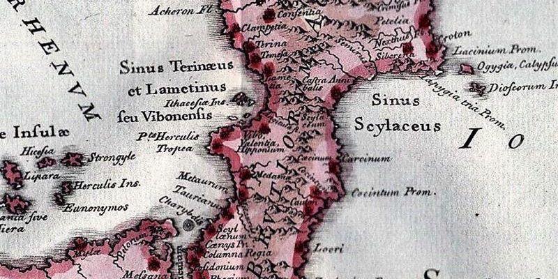 C'erano una volta i Faraglioni di Pizzo: l'incredibile storia della piccola Atlantide perduta