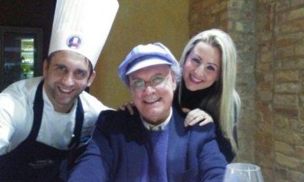 """Su Rete4 va in """"onda"""" il Vibonese: da Pizzo a Tropea all'insegna del gusto"""