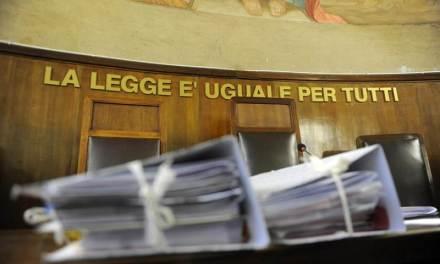 'Ndrangheta: confisca al clan Tripodi di Portosalvo, l'accusa regge solo parzialmente