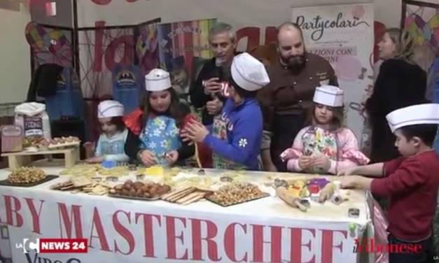 Carnevale 2018   Tra coriandoli e divertimento la festa a Vibo è al centro commerciale (VIDEO)