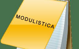 Modulistica varia del Comune di Pizzo