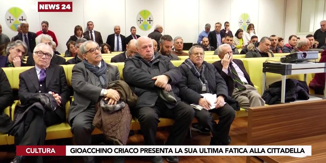 CATANZARO. Lunedì alla Cittadella dibattito su Maligredi, il nuovo libro di Criaco. Presente Oliverio con Veltri, Leporace e Varano