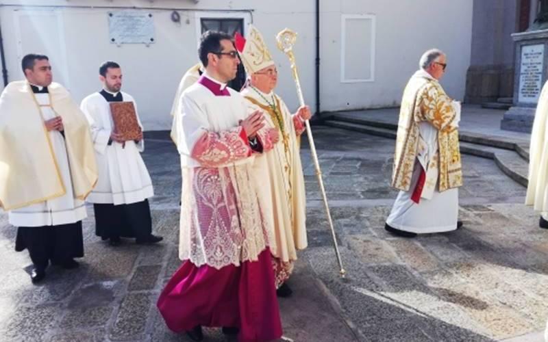 """Monsignor Luigi Renzo si scaglia contro le """"dottrine eretiche"""""""