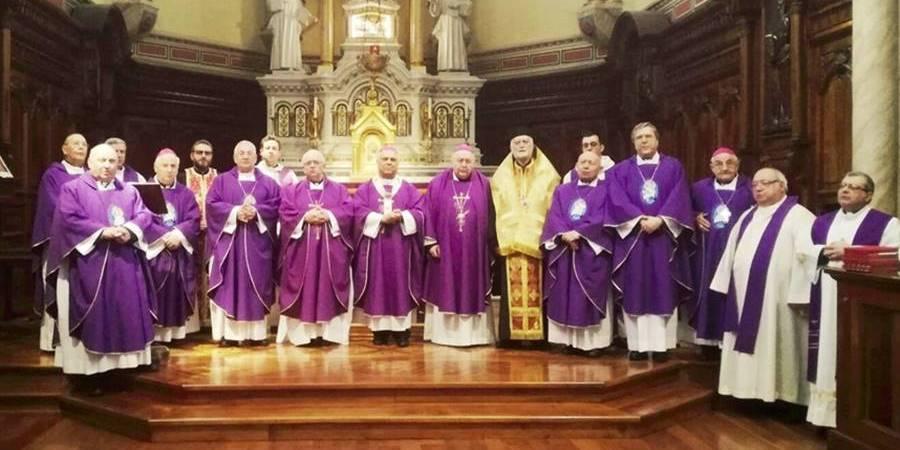 Scontro tra diocesi e Fondazione di Natuzza: «L'assemblea non poteva essere sospesa»