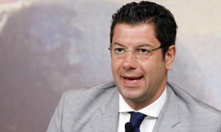 Si è costituito Scopelliti ex governatore della Calabria