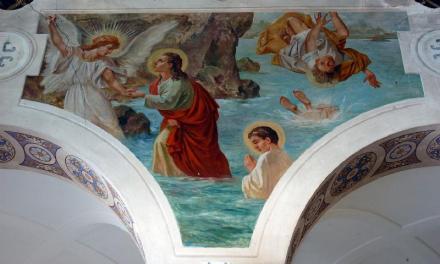 Zimatore C. – Grillo D. sec. XX, Vita dei Santi Cosimo e Damiano 4/8