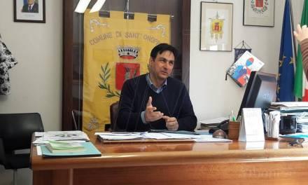 Sant'Onofrio, l'allarme del sindaco: «Comune sull'orlo del dissesto finanziario»
