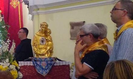 Sant'Antonio torna in Calabria dopo 8 secoli: la reliquia a Pizzo