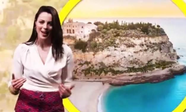 """""""Sorridi… sei in Calabria"""", il nuovo format di LaC Tv parte da Pizzo e Tropea – VIDEO"""