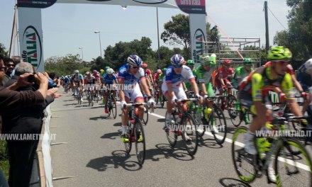 Tutto pronto per la tappa calabrese del Giro d'Italia, l'11 maggio la partenza da Pizzo