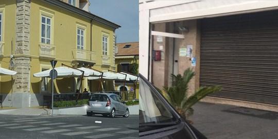 Rapporti con la 'ndrangheta, a Vibo chiudono l'American Bar e l'Etoile