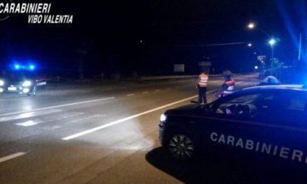 Pizzo (VV): controlli dei Carabinieri alla movida napitina – strill.it