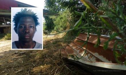 Omicidio di Soumaila Sacko, il Ris di Messina a lavoro su auto e scena del delitto (FOTO/VIDEO)