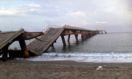 Tra ricordi di cicogne e moria dei pesci, inquieta la popolazione l'area fantasma dell'ex Sir di Lamezia – Zoom24