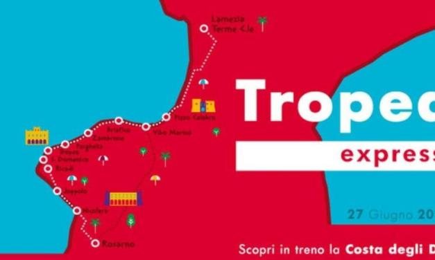 TROPEA EXPRESS