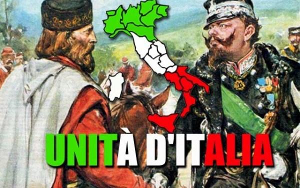 Unita' d'italia  , tra valori e ricordi