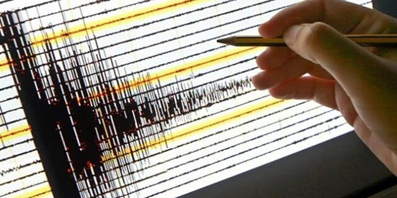 Lieve scossa di terremoto nel Vibonese, magnitudo 2.7 a Filogaso
