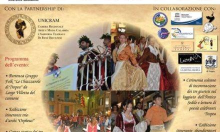 Parata storica rievocante la Liberazione di Tropea: tutto pronto per la 4^ edizione – strill.it