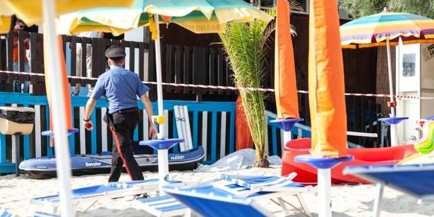 Omicidio in spiaggia a Nicotera, il killer si è costituito ai carabinieri. E' il fratello di Olivieri – Zoom24