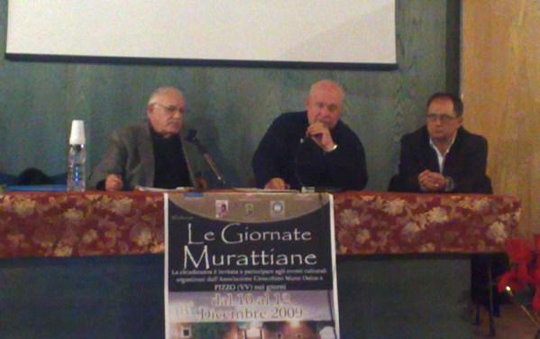 10 dicembre 2009 – Incontro con la Storia Foto di Giuseppe PAGNOTTA