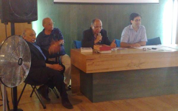 20 Giugno 2009 – Presentazione del Monte dei padroni di barca e marinari della Città di Pizzo