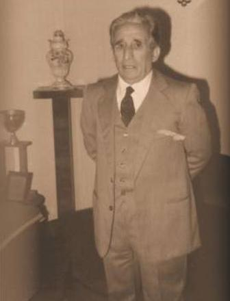 Domenico Santaguida