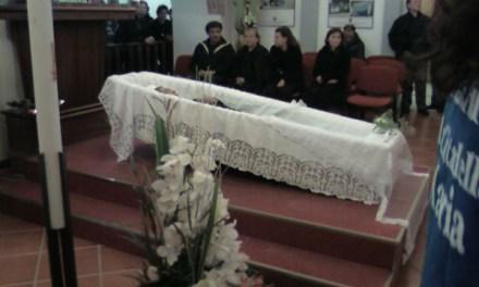 2/11/2009 LA MORTE DI NATUZZA EVOLO