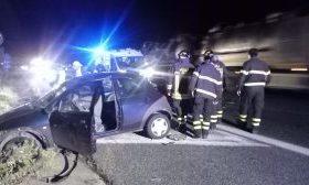 Incidente sulla A2, scontro auto-moto a Sant'Onofrio: feriti non gravi in ospedale – Zoom24