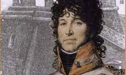 Zambrone rende onore al re Murat